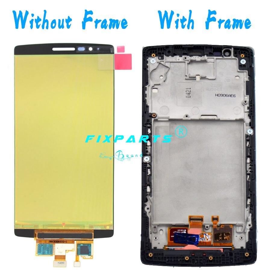 LG G Flex 2 LCD Display
