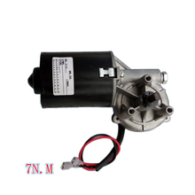 Garage door motor, door opener, folding door fitting motor, copper tooth km903370g04 903370g04 brake motor for lift door