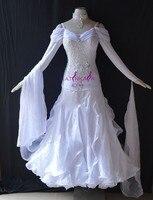 KAKA DANCE B1512,New Ballroom Standard Dance Dress,Waltz Competition Dress,Ballroom Dress,ballroom competition dance dress