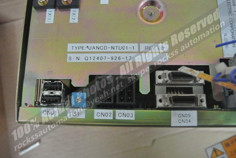 Használt jó állapotú JANCD-NTU01-1 ingyenes DHL / - Elektromos szerszám kiegészítők - Fénykép 4