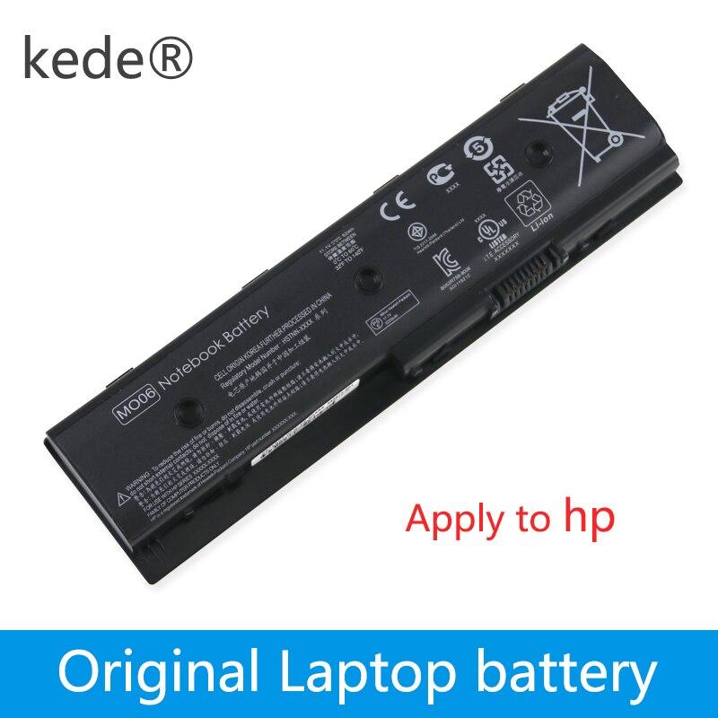 Soleado Kede 11,1 V 62wh, Batería Para Ordenador Portátil, Mo06 Hstnn-lb3n Para Hp Pavilion Dv4-5000 Dv6-7002tx 5006tx Dv7-7000 Baterías 671567-421