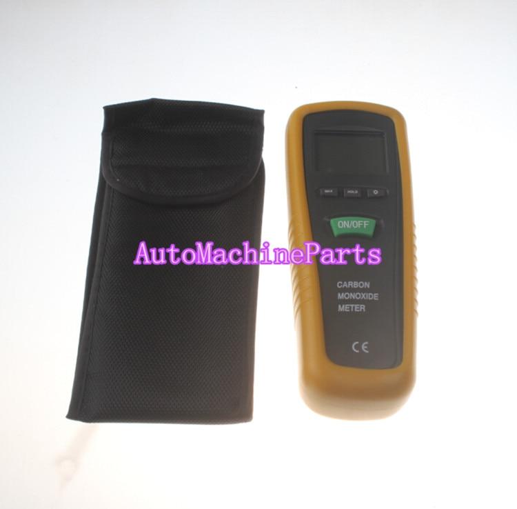 NEW! HT-1000 Digital Carbon Monoxide Meter CO Gas Detector Tester Gauge Gage