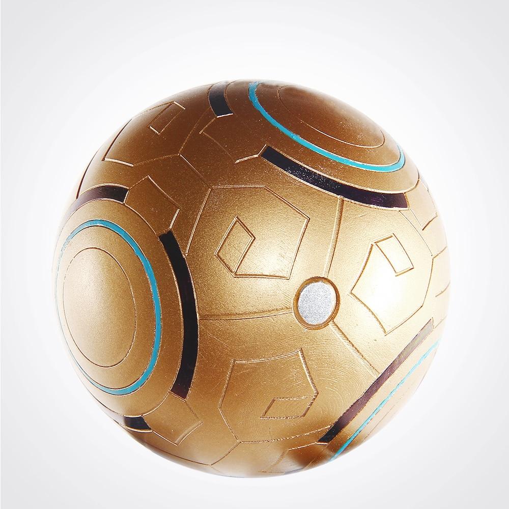 10cm PVC Zenyatta Orbs Ball Zenyatta Weapon Cosplay Props For Costume