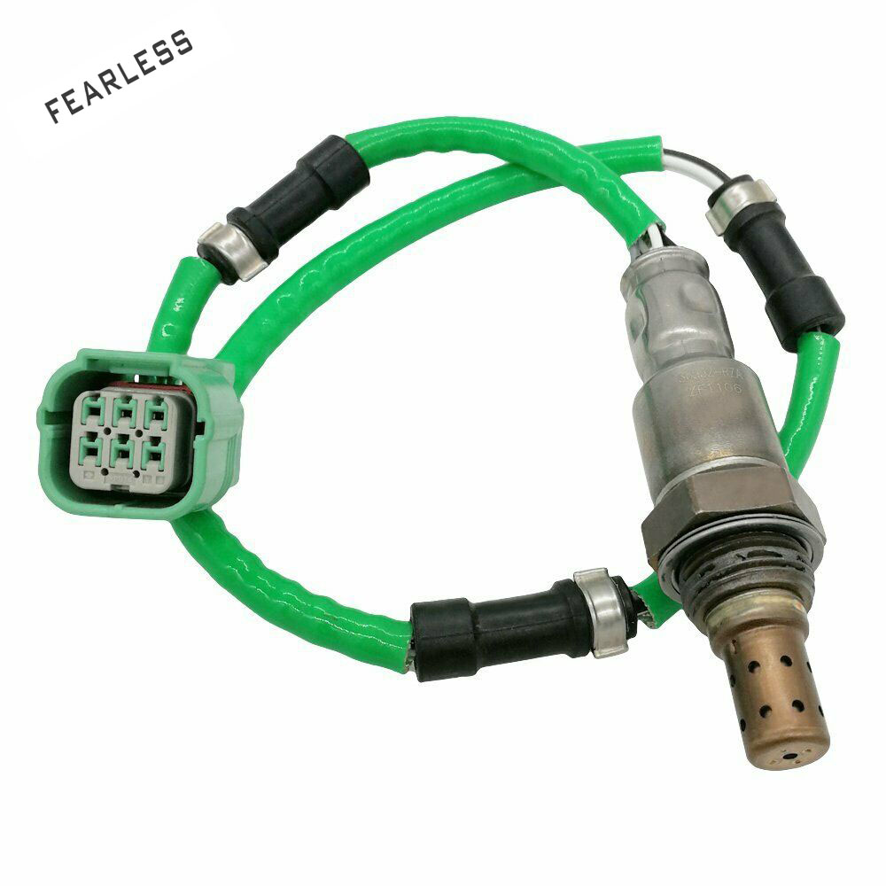 Rear Oxygen Lambda Sensor 36532 RZA 004 234 4359 For 07 09 Honda CR V 2.4L L4-in Exhaust Gas Oxygen Sensor from Automobiles & Motorcycles