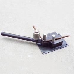 14mm neue hand rebar bender verstärkt stahl bar biegen werkzeuge verformt bar biege maschine bau werkzeuge