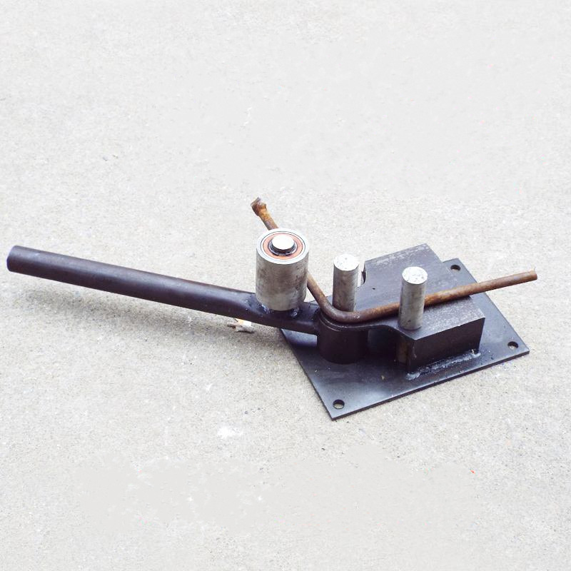 torsi/ón para engarzar engarzar valla Herramienta manual de alambre para rebar de niveles