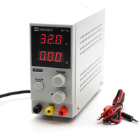 LW K3010D 30V 10A LED Display Adjustable Mini Switching Regulator DC Power Supply Laptop 220v Mobile Phone Repair