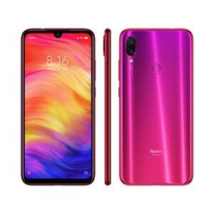 "Image 4 - Global Version Xiaomi Redmi Note 7 4GB 64GB Mobile Phone Snapdragon 660 Octa Core 4000mAh 48MP 5MP Dual Cameras 6.3"" Full Screen"
