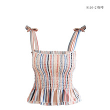 2019 fashion women tops crop clothes ladies boho chiffon summer top white sexy streetwear korean womens clothing ruffle bohemian