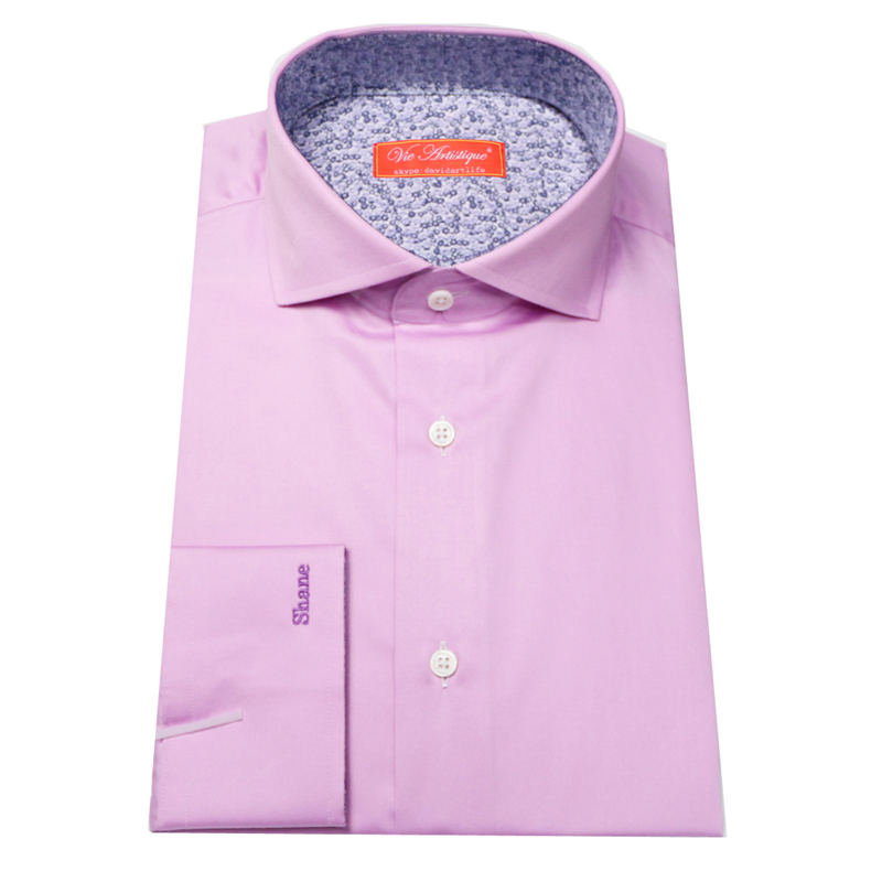 Popular Men Pink Dress Shirts-Buy Cheap Men Pink Dress Shirts lots ...