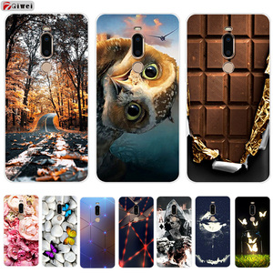 For Coque Meizu M8 Case Cover
