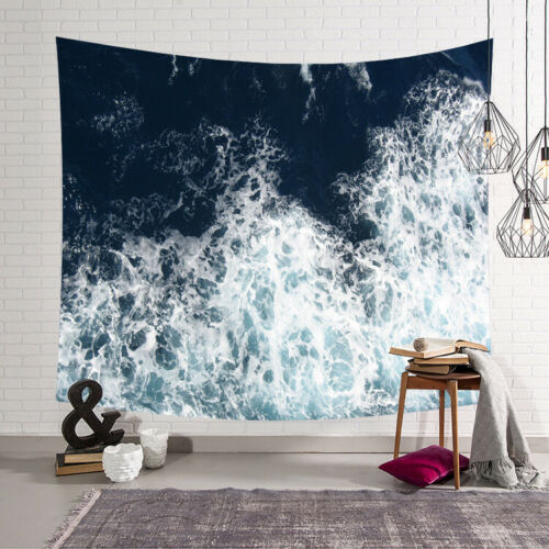 Wave Wall Tapestries  3