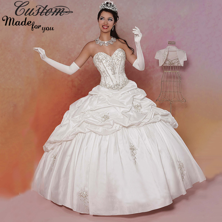 Plus Size Debutante Ball Gowns Formal Dresses