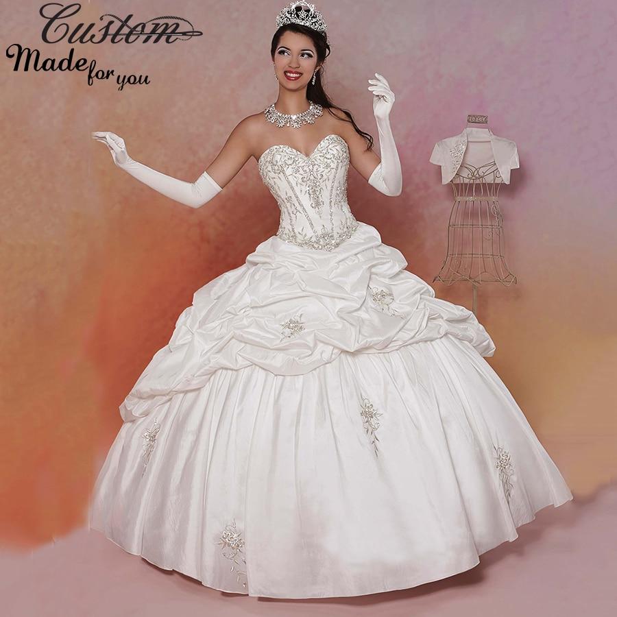 Quinceanera Dresses 15 Anos