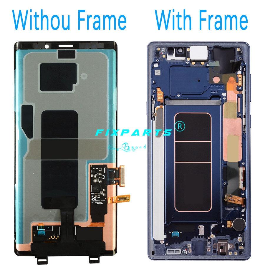 SAMSUNG GALAXY Note 9 LCD Display