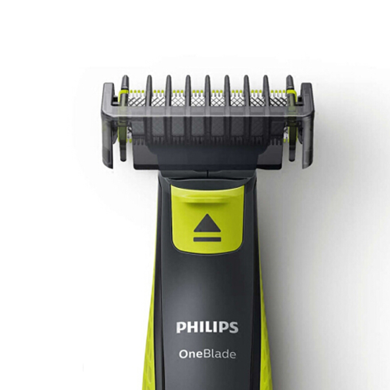 Philips OneBlade QP2520 Electric Shaver Rechargeable with NimH Battery Support Wet& Dry for Men's Shaver