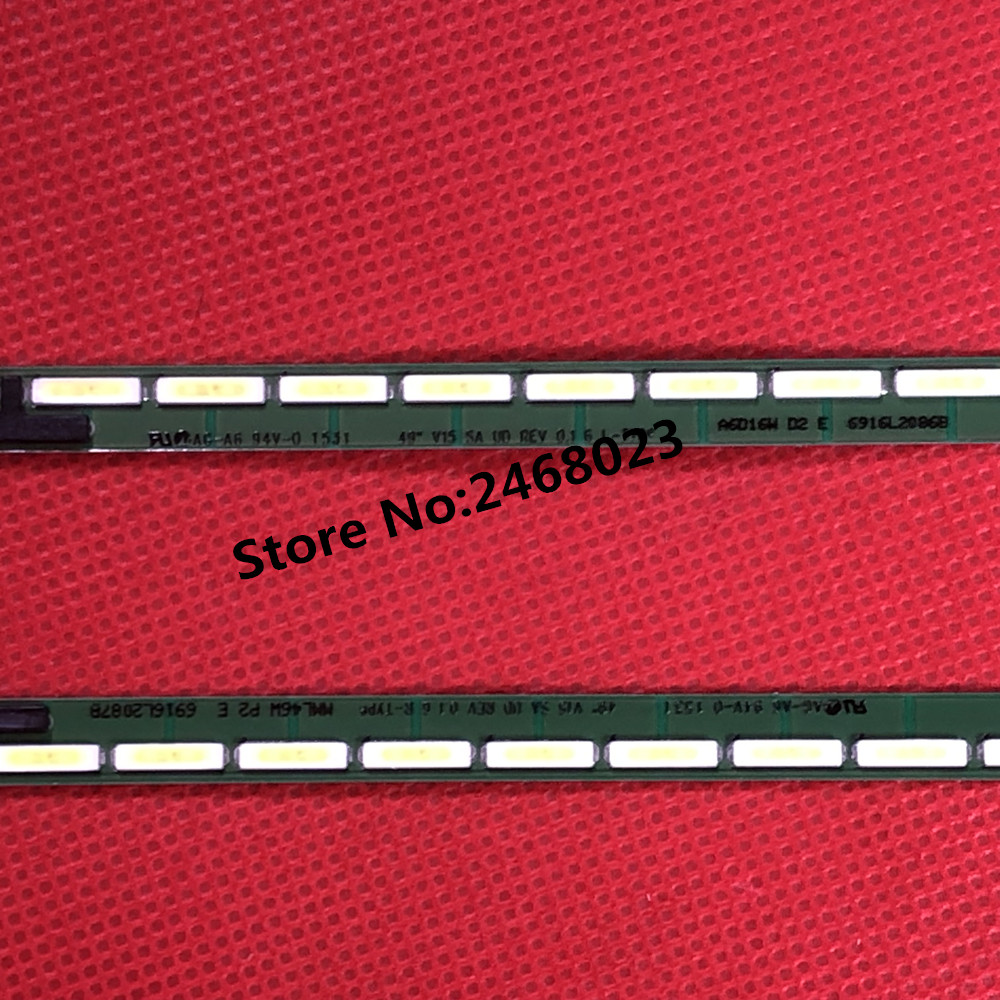 LED Backlight Strip For LG 49