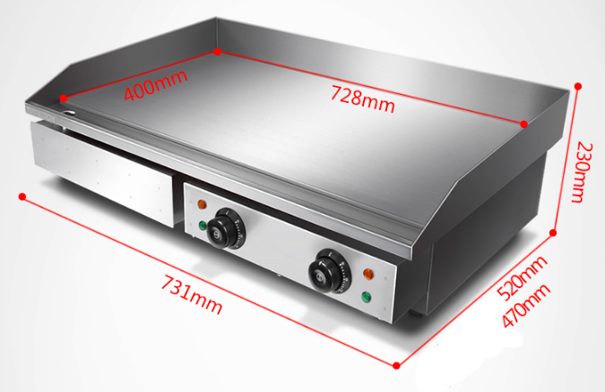 SHIPULE free shipping Electric grilled furnace shipule free shipping spring rolls thin