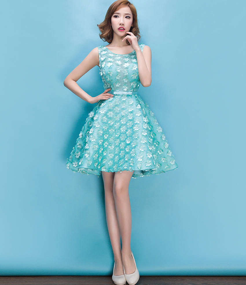 Modern Bright Party Dresses Picture Collection - All Wedding Dresses ...