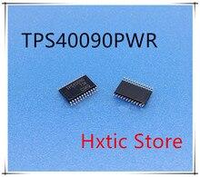 NEW 10PCS/LOT TPS40090PWR TPS40090PW TPS40090 TSSOP24 ic