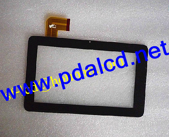 ФОТО Original New 7 inch touch screen glass for tablet PC flytouch M88 capacitive sreen for free shipping