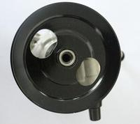 New power steering bomba assy para mitsubishi mb553467|assis| |  -