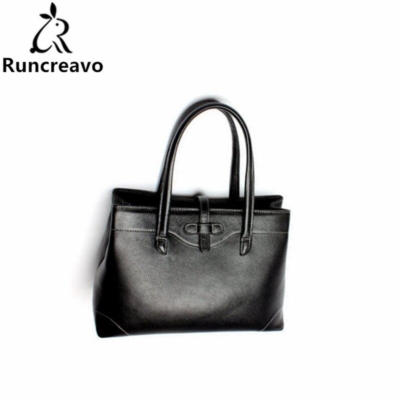 Fashion Ladies Hand Bag Womens Genuine Leather Handbag Black Leather Tote Bag Bolsas femininas Female Shoulder Bag2018Fashion Ladies Hand Bag Womens Genuine Leather Handbag Black Leather Tote Bag Bolsas femininas Female Shoulder Bag2018