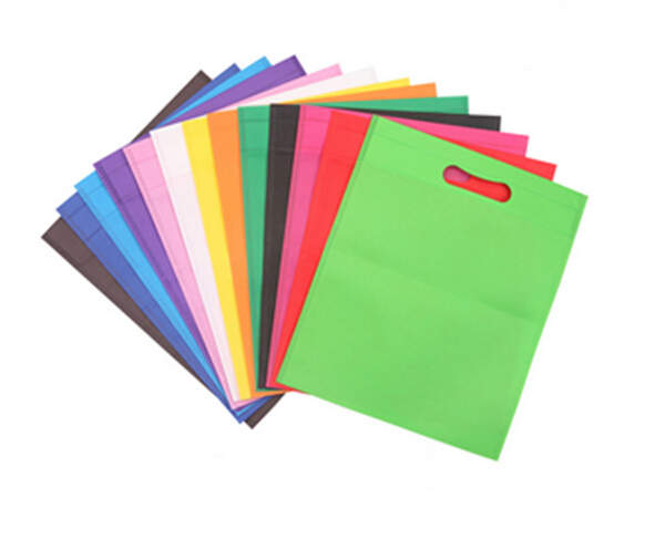 25 30cm Small Reusable Gift Bags Cloth Fabric Grocery Ng Recyclable Bag