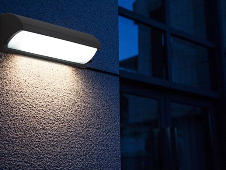 W led per esterni lampade da parete applique da parete da