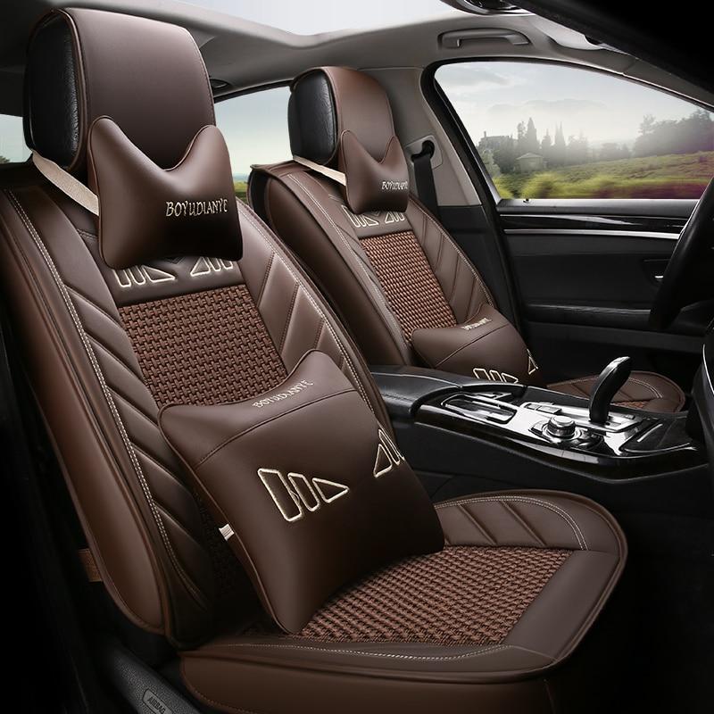 Four Seasons General Car Seat Cushions Car pad Car Styling Car Seat Cover For LEXUS,RX, ES, CT ,GX etc SUV Series