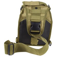 JOFEANAY 4 Color 600D Military Backpack Shoulder Camouflage Bag Backpack Travel bag factory wholesale #