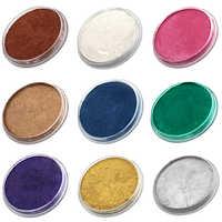 OPHIR 30g Körper Malen Tinte Perle Farbe Make-Up Kinder Zeichnung Gesicht Malerei Pigment Wasser-Basierend für Halloween Kreative DIY_RT010
