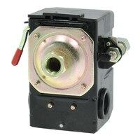 AYHF 80 115PSI 1 4 NPT 1 Port Air Compressor Pressure Switch Control Valve
