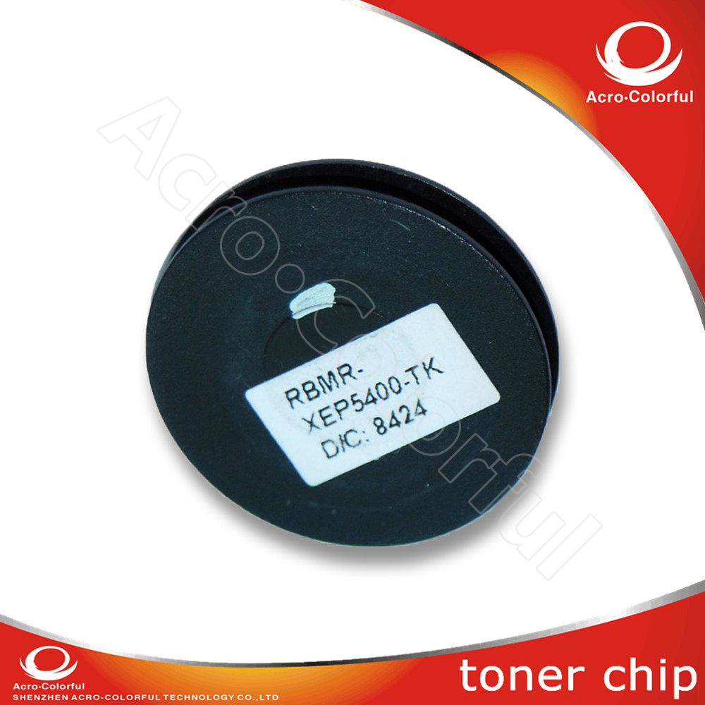 Phaser5400 чип совместимый тонер чип сброс для Xerox Phaser 5400 картридж для лазерного принтера 113R00495