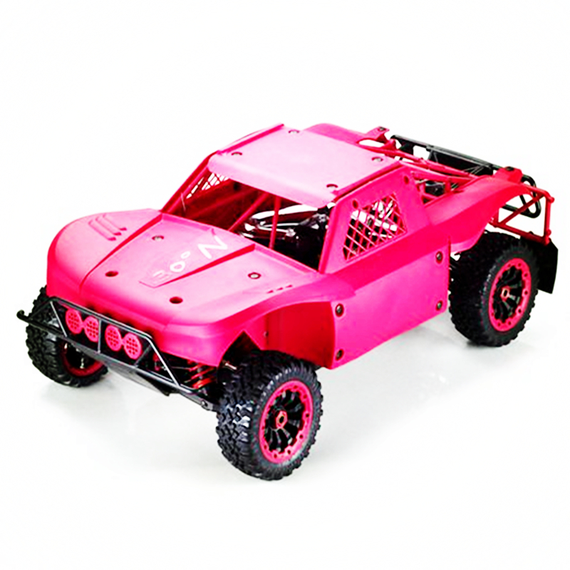 1/5 RC Car DDT 29CC four bolt fixed 2T gasoline car Better than Rovan baja LT losi 5ive-T RC toy billet rear hub carriers for losi 5ive t