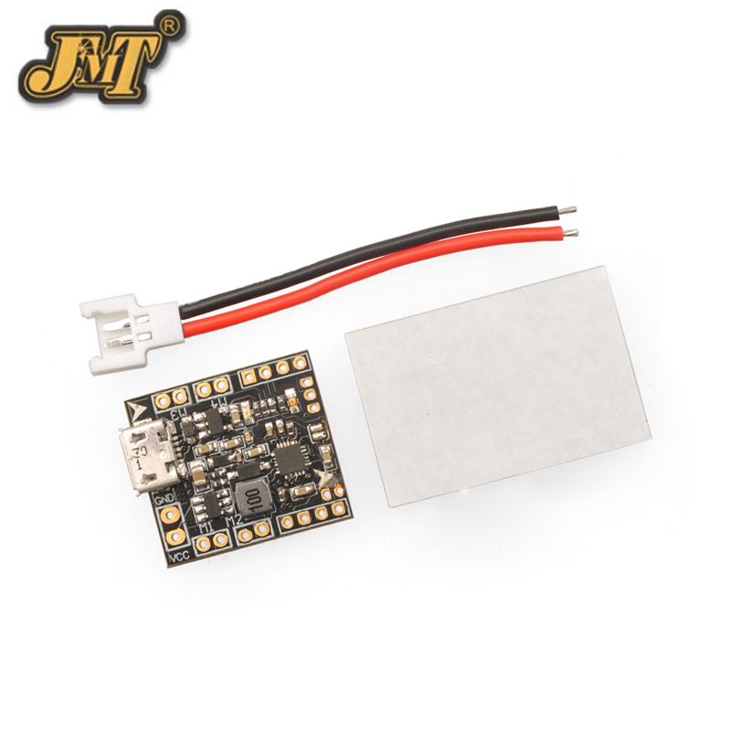 JMT Tiny SP Racing F3 EVO Brushed Flight Controller Control Board for 90 120 125 mm FPV Quadcopters As Scisky 32bits Naze 32 high quality micro scisky 1s 32 bits brushed flight control board naze 32 for quadcopter accessories