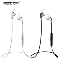 Original Bluedio N2 Bluetooth 4 1 Headphone Wireless Headset Stereo Handfree Sport Headphone Sweatproof Auriculares Inalambrico