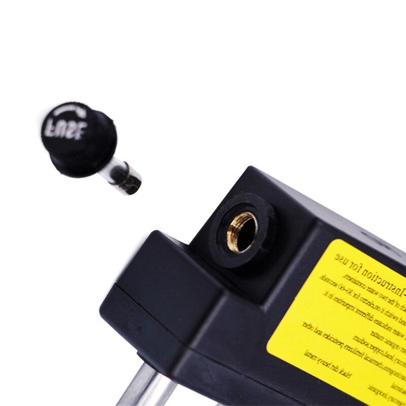 EUR-pistik Ülitäpne TDS-kvaliteediga veeelektrolüüsi - Mõõtevahendid - Foto 2