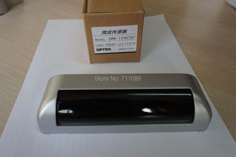 цена Original OPTEX microwave sensor,microwave detector