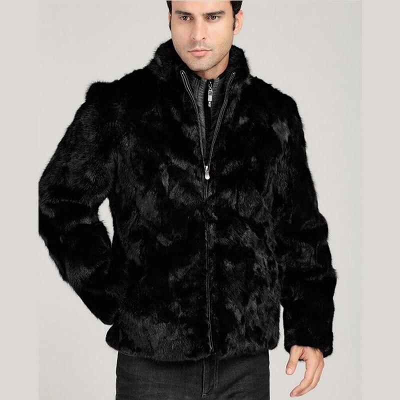 Winterjacken fur manner h&m