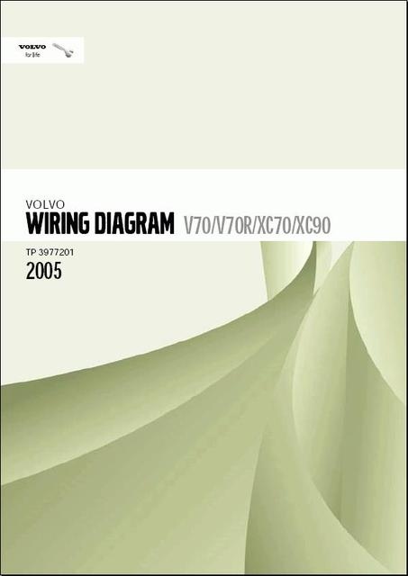 wiring diagrams 2004 2014 for volvo in software from automobileswiring diagrams 2004 2014 for volvo