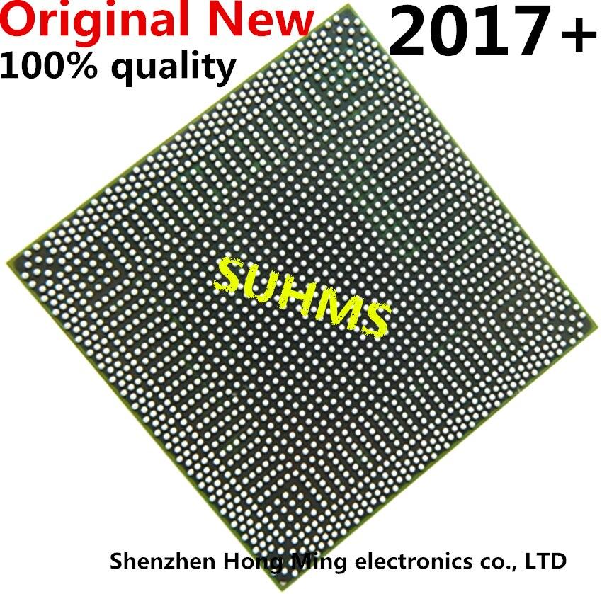 DC: 2017 + 100% Nouveau 216-0811000 216 0811000 BGA Chipset