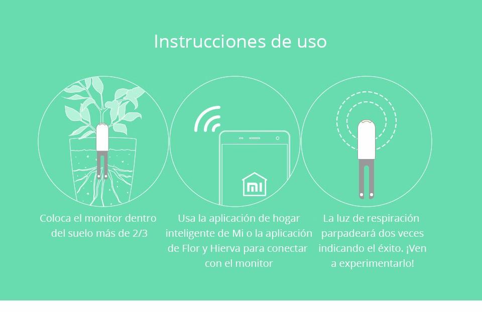 Xiaomi Mi Plant comprar barato al precio minimo de oferta con cupón descuento. Con envío GRATIS Libre de aduanas para España.