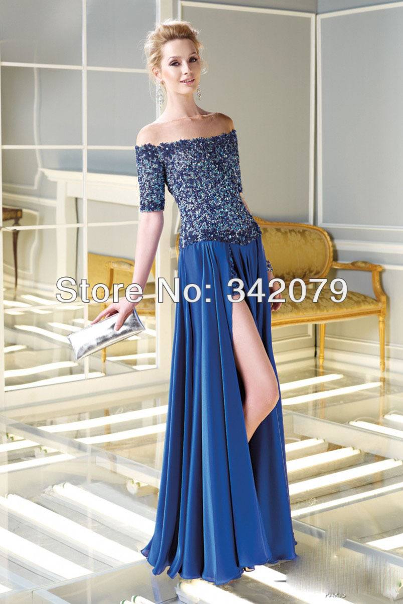 High Quality Long Flowy Dresses Promotion-Shop for High Quality ...