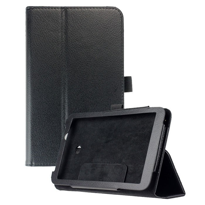 New Leather Stand Folio Case Cover For Asus Memo Pad 7 ME70C ME70CX ME170C ME170CX+stylus resale me572 flip leather case for asus memo pad 7 me572c me572cl magnet cover case screen protectors