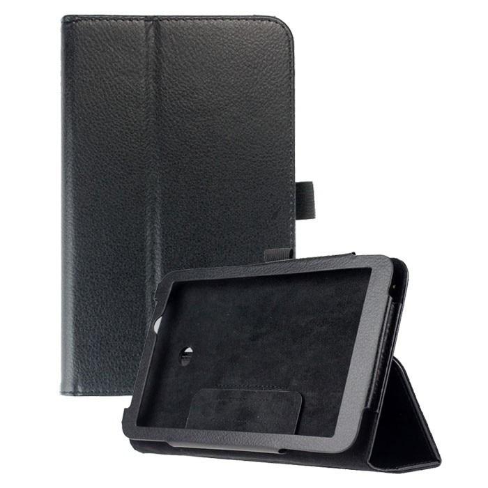 все цены на New Leather Stand Folio Case Cover For Asus Memo Pad 7 ME70C ME70CX ME170C ME170CX+stylus онлайн
