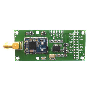 Image 1 - BTM875 B CSR8675 PA212 بلوتوث 5.0 الرقمية واجهة إخراج الصوت LDAC وحدة CSR8675 IIS I2S