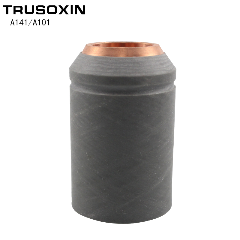 Non-original A141 A101 Plasma Cutter Torch Consumables 1pcs Cutting Shield Cup PC0101
