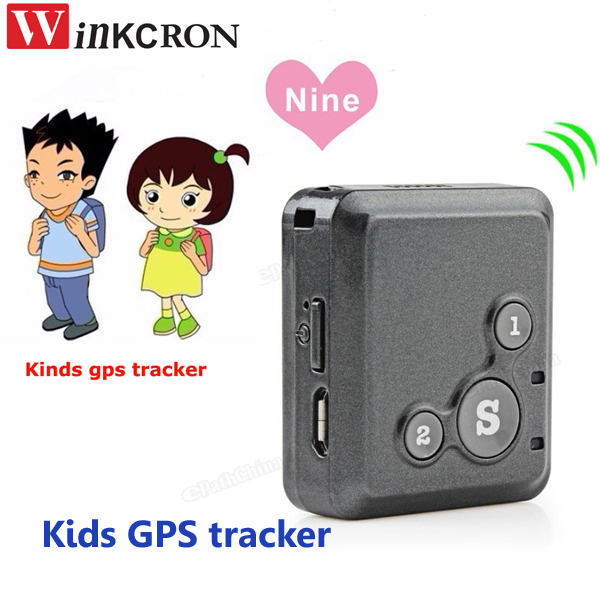 kids GPS tracker RF V16 Real Time GPS/ GSM / GPRS Tracking Device & Multifunction SOS Communicator