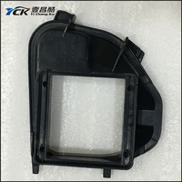 1PC YCK Original Headlight Back Cover Headlamp Dust Cover car Shell 3D0941607G / 3D0 941 607 G 3D0941608B (Genuine and Used)